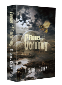 Flower of Goronwy [PB] Michael Coney